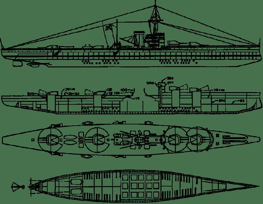 RussianTorpedoBattleshipDrawings