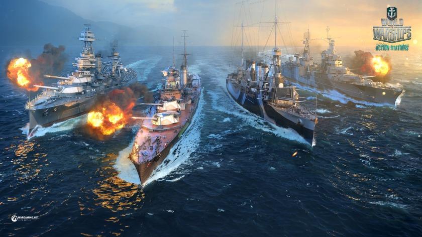 WoWsWallpaper4Ships